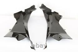 Ducati Panigale 899 959 1199 1299 Carbon Fiber Air Intake Ram Dash Cover