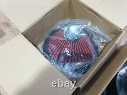 E46 M3 Tegiwa Carbon Fibre Air Intake