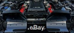 Eventuri Carbon Fibre Air Intake Kit fits Audi RS4 / RS5 B8