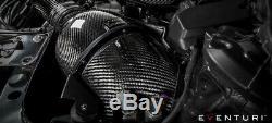Eventuri Carbon Fibre Air Intake Kit fits BMW M2 M135i M235i 335i 435i N55