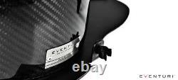 Eventuri Carbon Fibre Air Intake Kit fits BMW Z4M E85 / E86