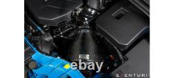 Eventuri Carbon Fibre Air Intake Kit fits Ford Focus RS MK3 2.3L EcoBoost