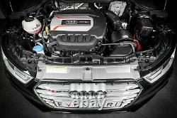 Eventuri Carbon Fibre Intake Kit fits Audi S1
