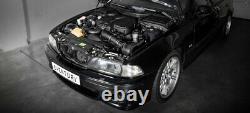 Eventuri Carbon Fibre Intake Kit fits BMW M5 E39