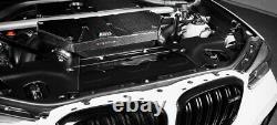 Eventuri Carbon Fibre Intake Kit fits BMW X3M / X4M F97 / F98