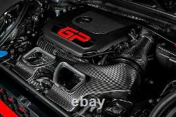 Eventuri F56 JCW GP3 & F54 JCW Clubman 306hp Carbon Fibre Intake EVE-JCWGP3-INT