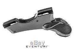Eventuri Mini Cooper S JCW F54 F55 F56 Carbon Fibre Intake EVE-F56-CF-INT
