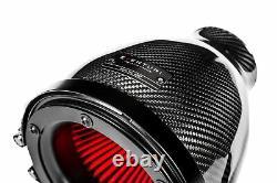 Eventuri Mini Cooper S JCW F54 F55 F56 Carbon Fibre Intake EVE-F56-LCI-CF-INT