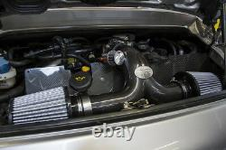 Fabspeed Porsche 996 Carrera Competition Air Intake System Tiptronic X51