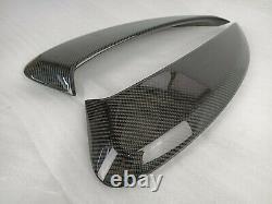 Fit for 13-16 Porsche 981 Cayman Boxster Side Air Scoop Vent Intake Carbon Fiber