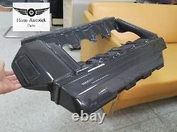 Ford Mustang GT 5.0 Carbon engine cover 2015-2017 Plenum Intake Cover