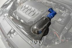 Forge Motorsport Carbon Fibre Intake Kit for Audi S3 2.0 TSI (8V)