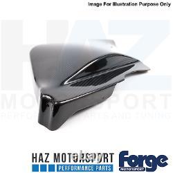 Forge Motorsport Cold Air Carbon Fibre Intake Induction Kit BMW M3 M4 F80 F82