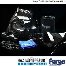 Forge Motorsport Hi-Flow Carbon Fibre Intake Kit For Audi C7 RS6/RS7 S6/S7