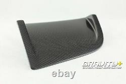 Full Carbon fiber intake duct for VW Golf Mk5 GTI