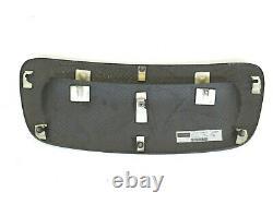 Genuine Used MINI JCW Carbon Fibre Bonnet Scoop Air-Intake R55 R56 R57 0415378