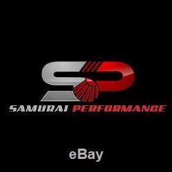 GruppeM RAM Air Intake Audi S1 8X 2.0L Turbo Carbon Fiber Intake Kit