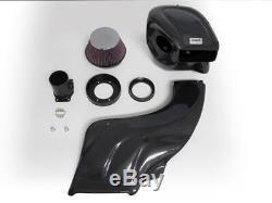 GruppeM RAM Intake Kit FK2 Honda Civic Type R K20 Carbon Fiber