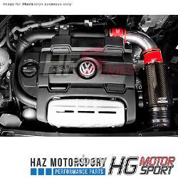 HG Motorsport Carbon Intake Kit for Audi A1 8S VW Polo GTI 6R Seat Ibiza Cupra R