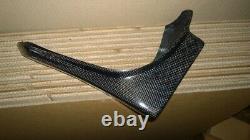 Harley Davidson XR1200 Real Carbon Fibre Inlarged Air Intake