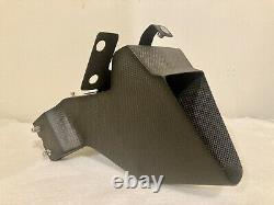 Honda RC-51 DHC OEM Replica Carbon Fiber Ram Air Intake Kit (Street/Track)