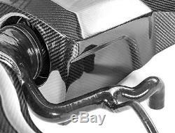 IE Carbon Fiber Intake System For AUDI RS3 8V & TTRS 8S IEINCQ1