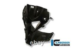 Ilmberger GLOSS Carbon Fibre Air Intake Duct Front Centre Piece BMW S1000RR 2010