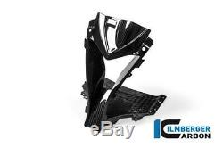 Ilmberger GLOSS Carbon Fibre Front Centre Piece Air Intake Duct BMW S1000RR 2015