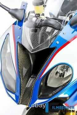 Ilmberger GLOSS Carbon Fibre Front Centre Piece Air Intake Duct BMW S1000RR 2017