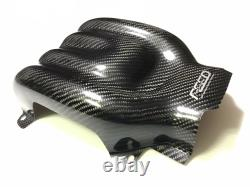 Jdm Mazda Rx7 Rx-7 Feed Racing Front Royary Engine Intake Manifold Carbon Cover