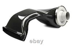 M2 Honda S2000 S2k Ap1 Ap2 Carbon Fibre Induction Kit Airbox Intake Filter Z1691