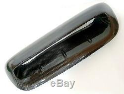 MINI Gen 1 Cooper S/JCW R53 Hatch Carbon Fiber Bonnet Scoop Air Vent Intake