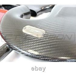 Mercedes C63/c63s W205 Carbon Fibre Intake