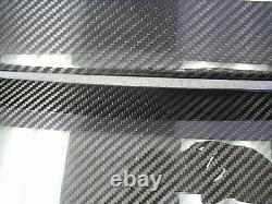 Mini Cooper JCW R55/R56/R57 Carbon Fiber Air Intake Hood Scoop & grill OEM