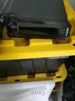 Mitsubishi Evolution 8-9 Carbon Fiber Intake