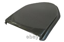 Motamec Narrow Carbon Fibre Roof Vent Kit Race Rally Car Air Intake Carbonfibre