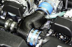 New Sard Carbon Fiber Air Intake System High Performance Kit For Fr-s & Brz & 86