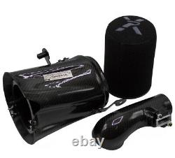 Pipercross V1 by Arma Ford Fiesta Mk7 1.0 EcoBoost Carbon Fibre Cold Air Intake