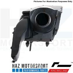 Racingline Carbon Fibre Cold Air Intake Induction Kit Audi S4 S5 B9 3.0 TFSI 17