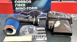 Simota Carbon Fiber Intake Kit Suit BRZ GT86 FT86 Toyota