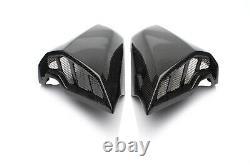 YAMAHA MT09 FZ09 2017-2020 Carbon Fiber Air Intake Covers Panels