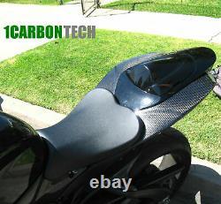 06 07 Suzuki Gsxr 600 750 Carbon Fiber Ram Air Intakes, Tail Housings, Fées