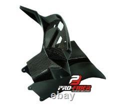 12-16 Carbon Race Air Duct Intake Clock Fairing Bmw S1000rr S1000 Rr Hp4