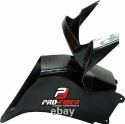 15-18 Carbon Race Air Duct Intake Clock Fairing Bmw S1000rr S1000 Rr