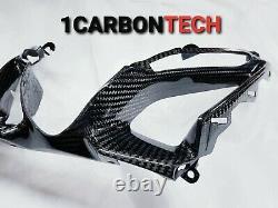 2017-2018-2019-2020-2021 Suzuki Gsxr 1000 Carbon Fiber Ram Air Intake Scoop