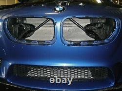 Afe Magnum Force Carbon Intake System Dynamic Air Scoops Pour Bmw M5 F10 M6 F12