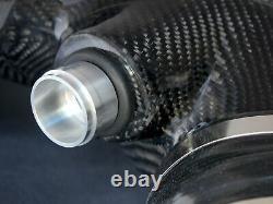 Afe Magnum Force Prise D'air Froid Pour 08-13 Bmw M3 E90 E92 E93 S65 4.0l V8 Carbone