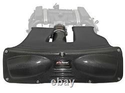 Afe Power Intake For 911 Carrera/s Carrera 4/s 991 Porsche 2012-2015 52-12352-c