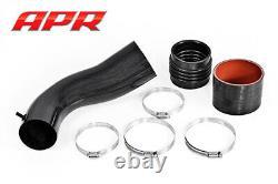 Apr Carbon Fiber Intake Back Tube Pour Audi S4/ S5 B8 3.0l