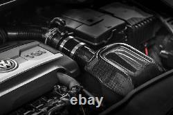 Apr Fibre De Carbone Prise Airbox Avant 1.8t/2.0t Ea888 Pq35 Plate-forme Ci100035